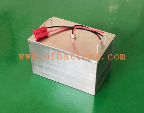 power battery PACK factory production process