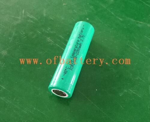 -40°C low temperature battery