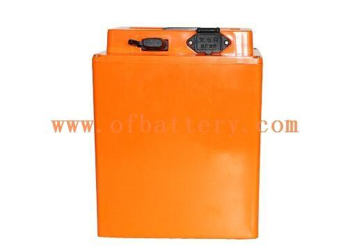 48V30Ah electric vehicle battery