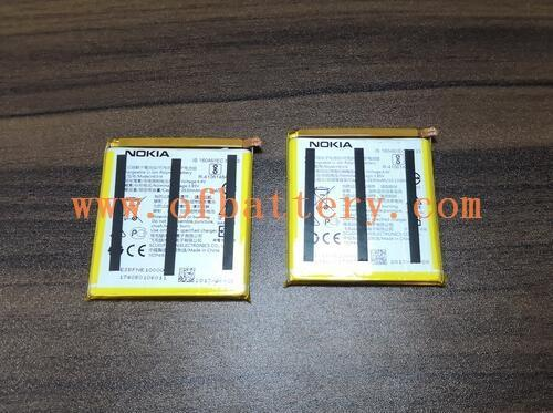 NOKIA Lithium polymer mobile phone battery