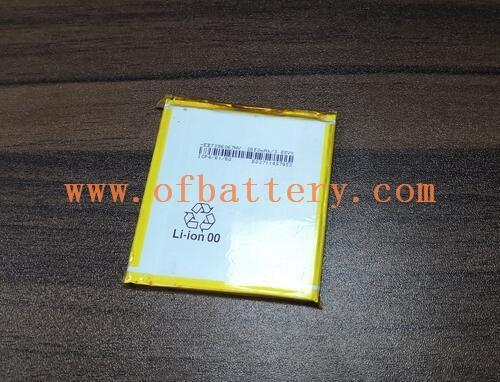 this is Lithium polymer mobile phone battery