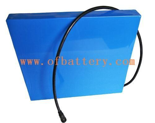 Technology Introduction of 12V Lithium Battery for Solar Street Lamp