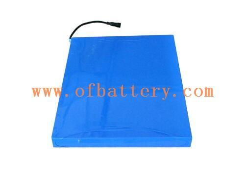 this is Lithium Battery for Solar Street Lamp