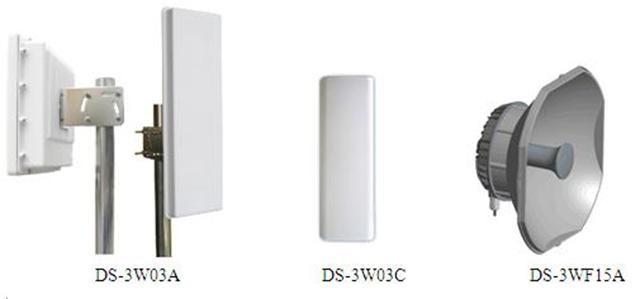 海康威视发布远距离无线传输设备