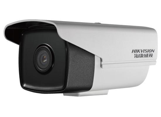 300 万 ICR 星光级红外阵列筒型网络摄像机