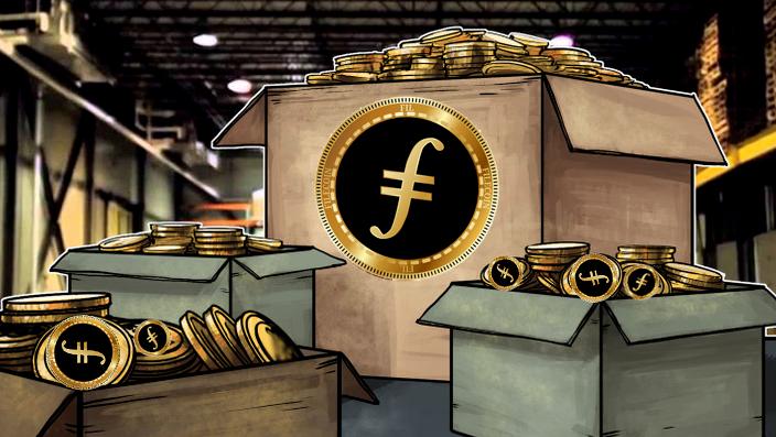 Filecoin挖矿收益