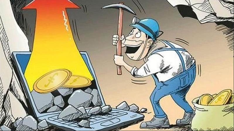 IPFS挖矿暴利