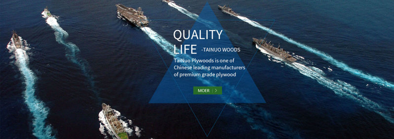 Do you understand the characteristics of marine plywood