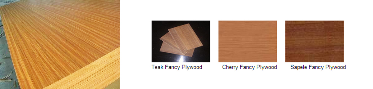 Fancy plywood manufacturer