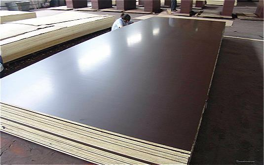 Brown Film Plywood Supplier