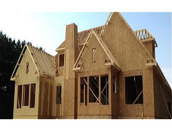 Lateral Exterior Plywood