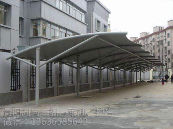 膜结构材料价格选择要点