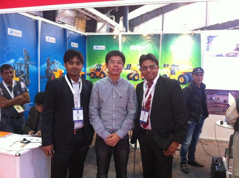 印度班加罗尔国际石材展