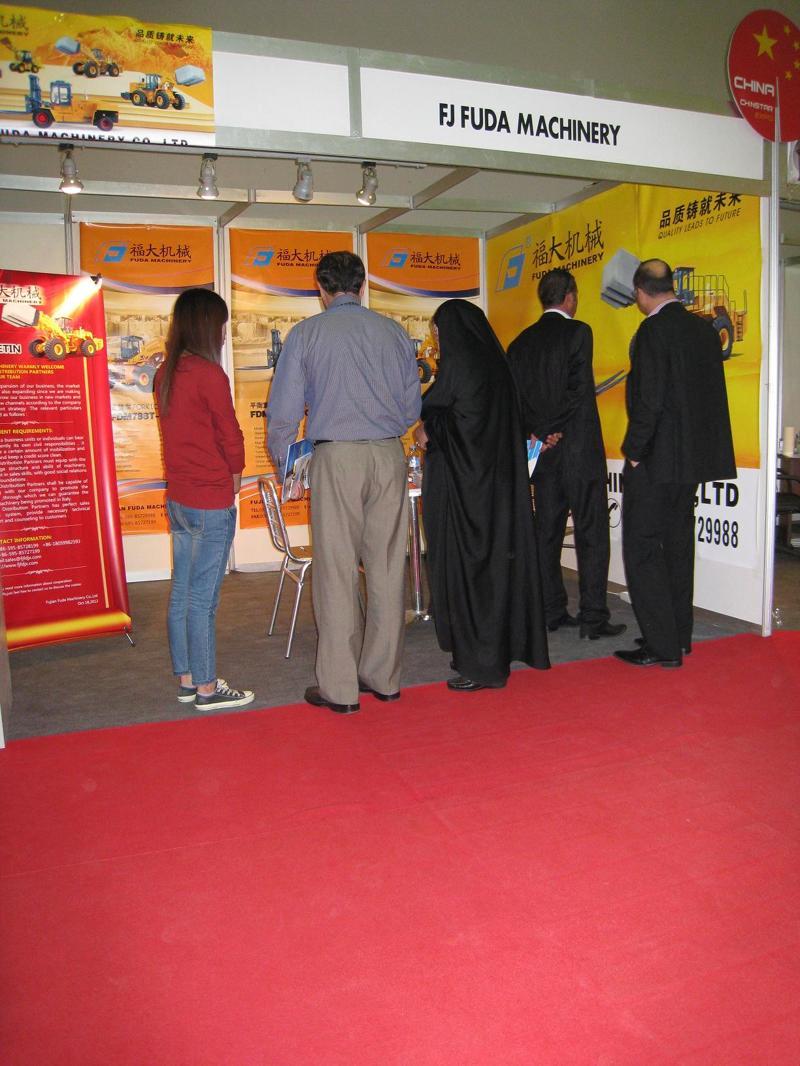 12年土耳其伊斯坦布尔国际石材展