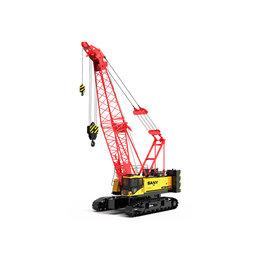 三一80吨履带吊车-SCC800A履带起重机