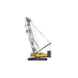三一180吨履带吊车-SCC1800履带起重机