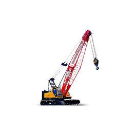 三一300吨履带吊车-SCC8300履带起重机