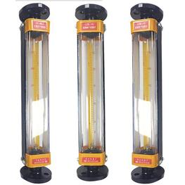 LZB玻璃管浮子流量计