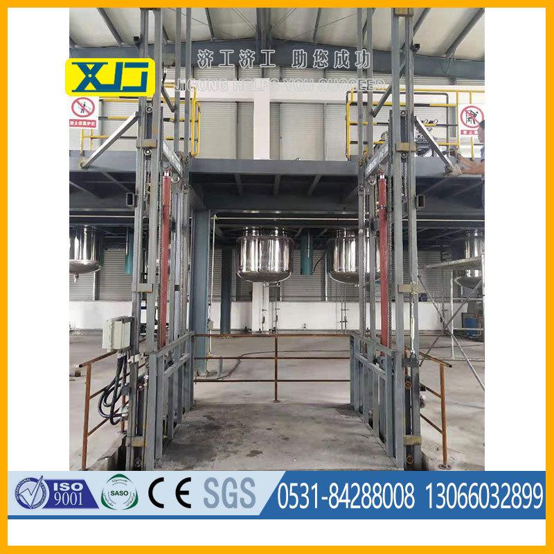 工业厂房货梯