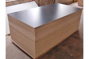 为何胶合板是杨木制成船用胶合板特点