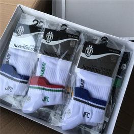 外贸纯棉袜子