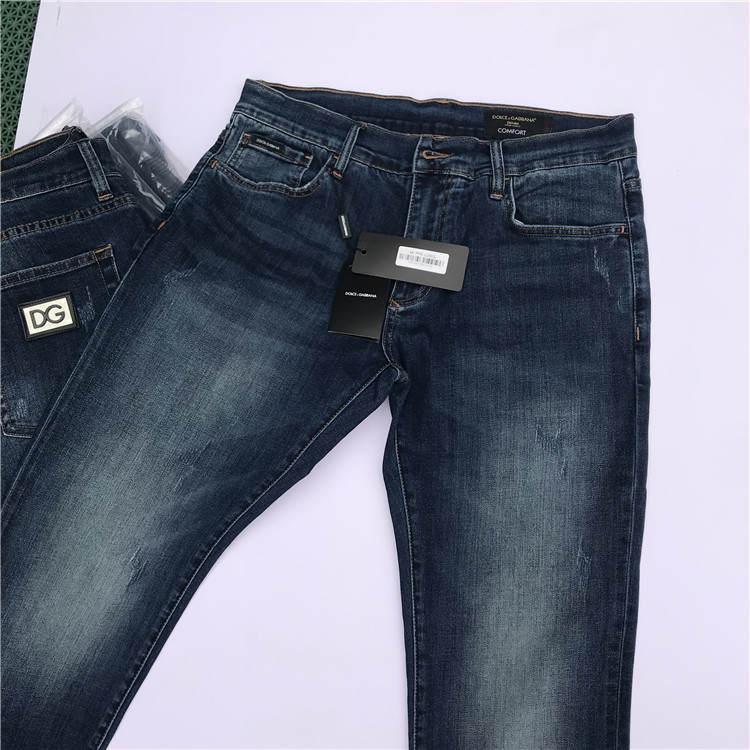 外贸牛仔裤
