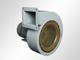 DF-3型低噪声离心风机