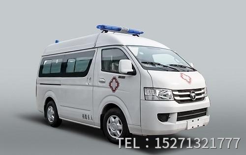 福田救护车