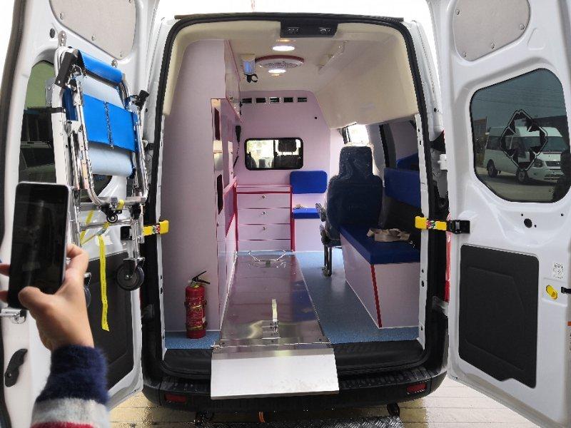福特救护车图片15271321777