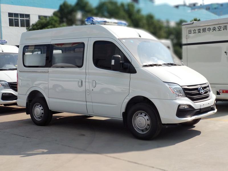 15271321777紧急救护车生产