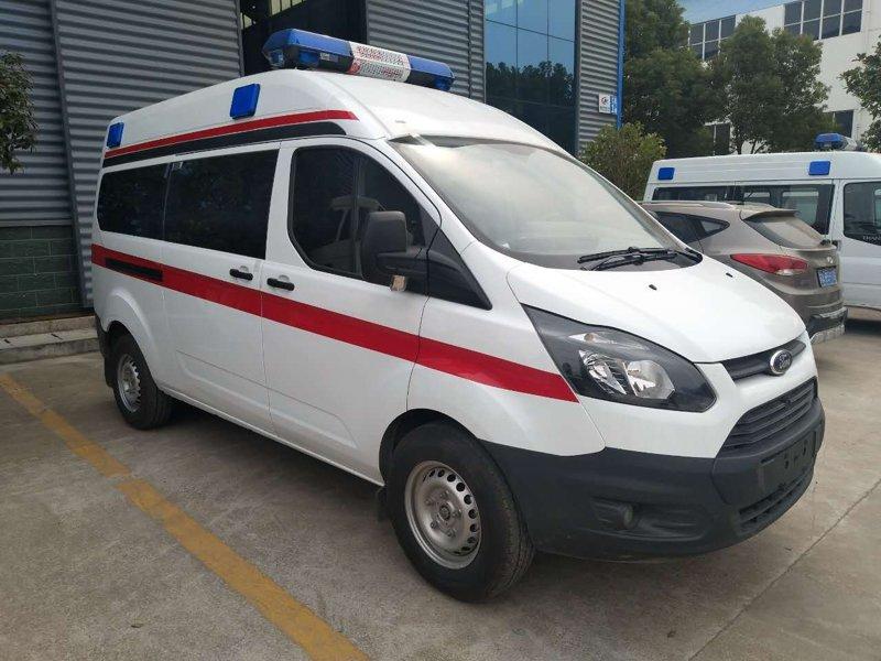 福特V362救护车销售15271321777