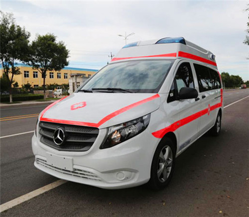 高端医疗车销售15271321777