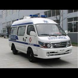 金杯海狮救护车