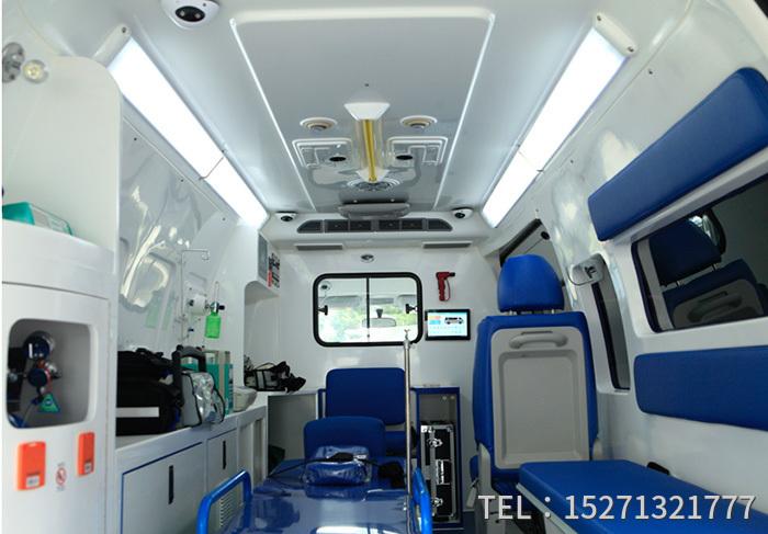 金杯海狮监护型救护车医疗舱15271321777 (1)