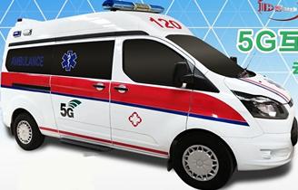 5G急救车
