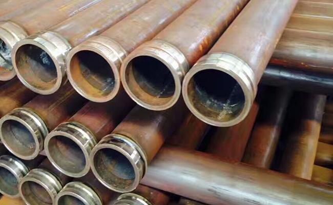 混凝土强度和泵管使用寿命的关系