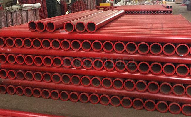 地泵的泵管一般有多长