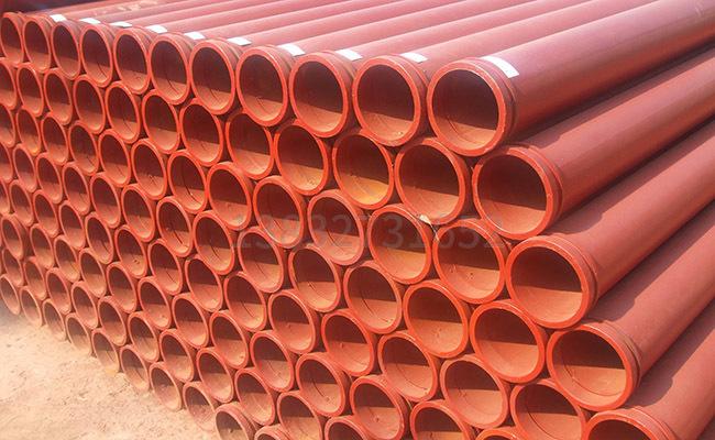 混凝土强度和泵管使用寿命有什么关系