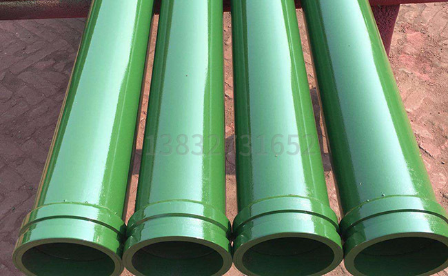 泵车管是什么钢管的