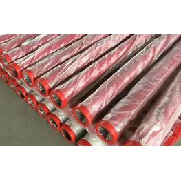 3万方泵车输送泵管