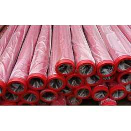 55锰泵车输送管