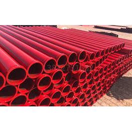 125高壓混凝土泵管