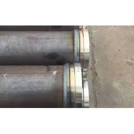 无缝混凝土泵管