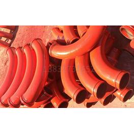混凝土泵管弯管