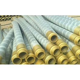 3米DN125泵车软管