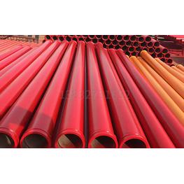 DN125混凝土输送泵管