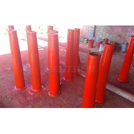 1.2米拖泵變徑管