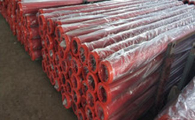 3万方耐磨泵管