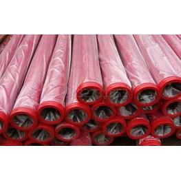 125低压耐磨泵管