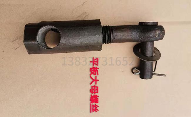 125泵管管卡螺丝